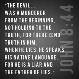 devils lies