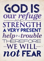 God-Is-Our-Refuge-And-Strength